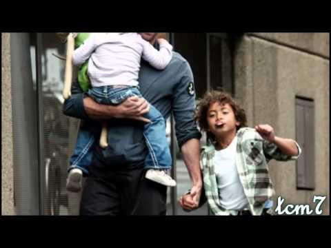 Hugh Jackman [Inspirational Video]| My Children: More Than A Blessing