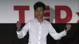 TEDxMacquarieUniversity - Ehon Chan - Reconnecting Humanity