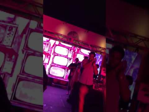070 Shake Trust Nobody Outro Art Basel 2016 1AM Vibes