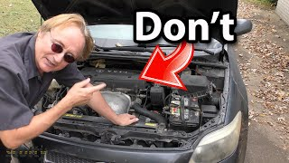 Here's Why You Need to Avoid This Toyota
