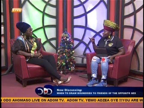Adom tv live today now