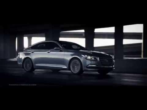 Hyundai Superbowl XLIX Commercial 2015 - Don Valley North Hyundai Markham, Ontario