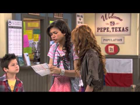 Shake it Up Up & Away Part 5