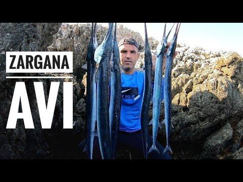 Özel Jig Takımı İle At-Çek Zargana ve Uskumru!! Çeşme'de Balık Bol! - 15 Mart 2020