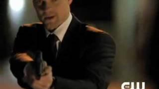 Nikita trailer CW rus Никита трейлер на русском языке