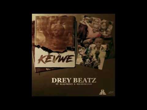 Drey Beatz  - Kevwe Ft. Sound Sultan x Blaq Prince
