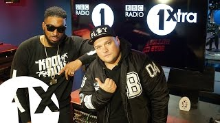 Fire in the Booth  - Big Tobz
