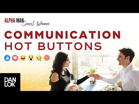Powerful Ways to Communicate with Your Partner | Alpha Man S