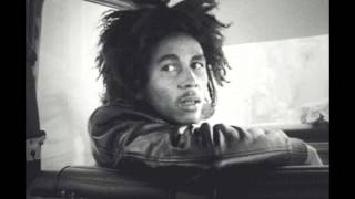 Bob Marley - There She Goes