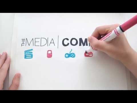 The Media Company Intro Card