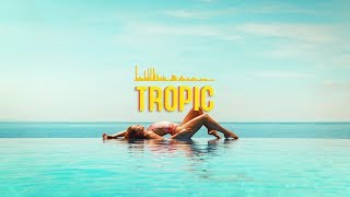 "Happy Pop Rap Beat ""Tropic"" Summer 2019 (Prod. Ihaksi)"
