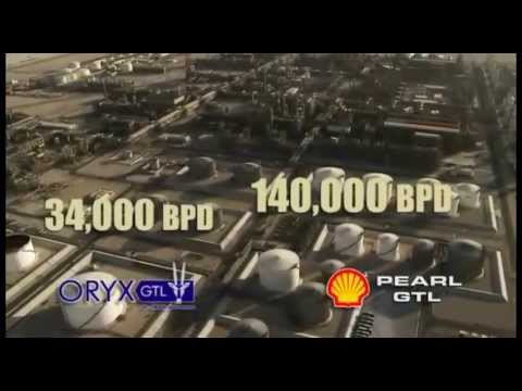 Ras Laffan Industrial City (RLC) Documentary