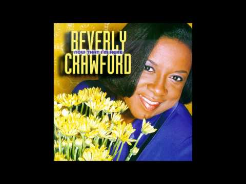 Born Again -  Beverly Crawford