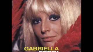 Gabriella Ferri Ti regalo gli occhi miei