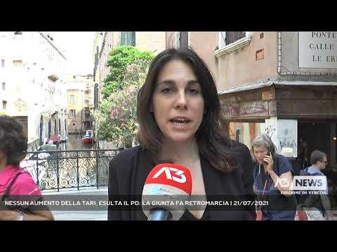 NESSUN AUMENTO DELLA TARI, ESULTA IL PD: LA GIUNTA FA RETROMARCIA | 21/07/2021