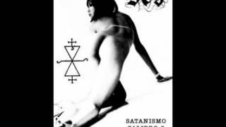 Satanismo Calibro 9 - Anti Kosmos