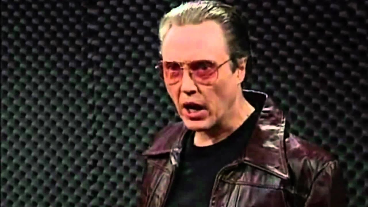 the dirty tees more cowbell feat christopher walken