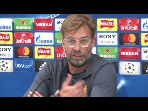 "Jurgen Klopp: ""Liverpool deserve to be in Champions League Final"""
