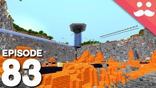 Hermitcraft 6: Episode 83 - WITCH FARM BUILT!