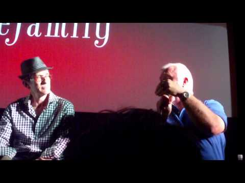 Pitch Black Q&A with Director David Twohy & DP David Eggby