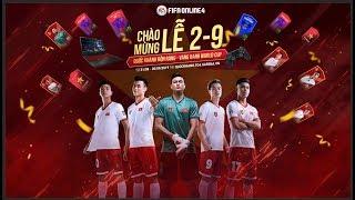 [TRAILER] Sự kiện Quốc Khánh 02/09: Quốc Khánh rộn ràng - Vang danh World Cup