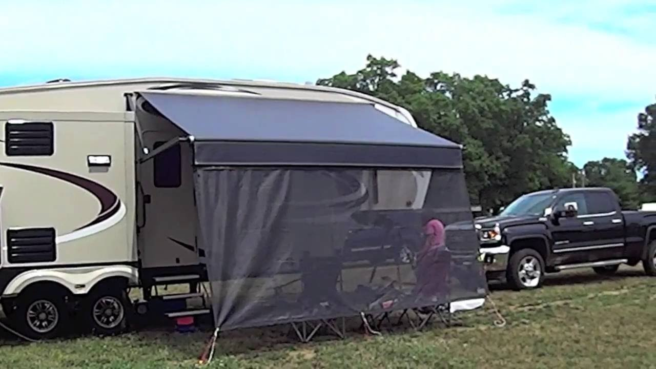 shade awning sale for trailer xtend product outdoors screen rv tent room