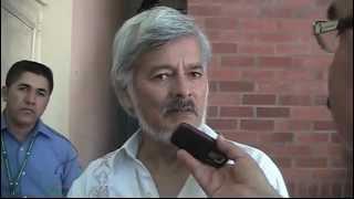 """Pronunciamiento Rector Uniamazonia, frente a la """"Huelga de Hambre""""."""