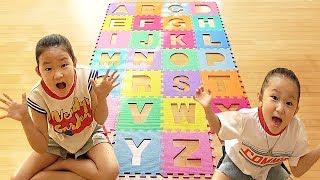 ABC phonics song | Learn alphabet with LoveStar | Nursery rhymes & Kids song