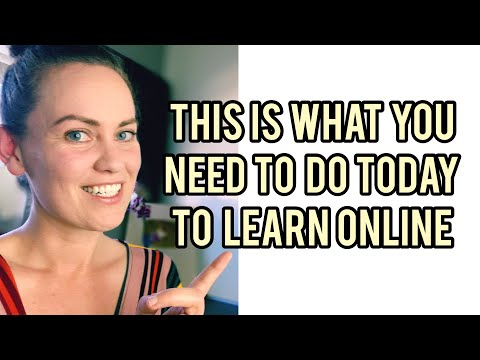 Tech Tips for Learning and Teaching Online (2020)