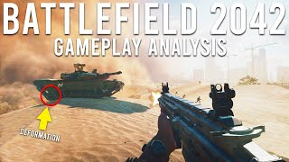 I watched Battlefield 2042 Gameplay Frame By Frame. Here's what I found!