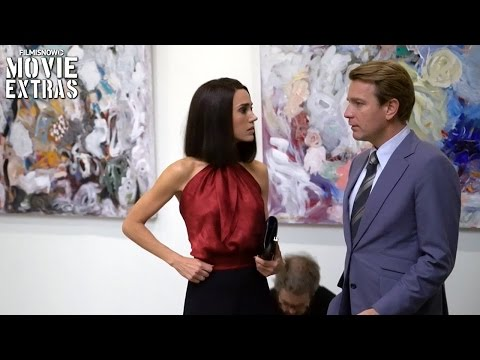 American Pastoral (2016) - Go Behind the Scenes with the cast