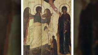 Православное церковное песнопение слушать