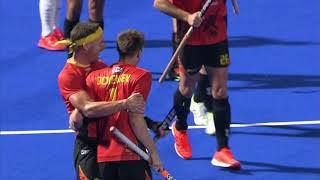 Australia v Argentina | Match 28 | Men's FIH Hocke...