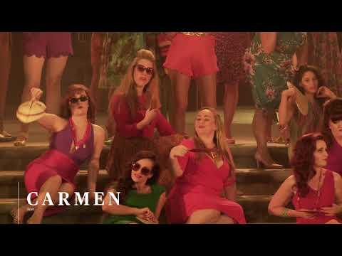 Carmen | Sydney Opera House 2018