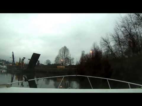 Campbell River - Fresh Water Marina