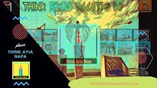 think Ayia Napa by tFv