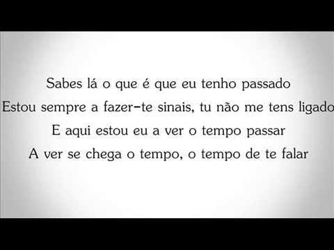 D.A.M.A. Balada Do Desajeitado feat. Salvador Seixas (Letra)