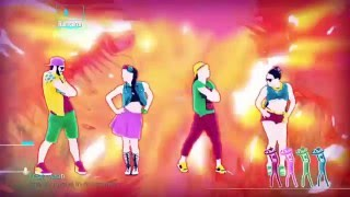 Just Dance 2016 - Cheerleader (Pentatonix Version)