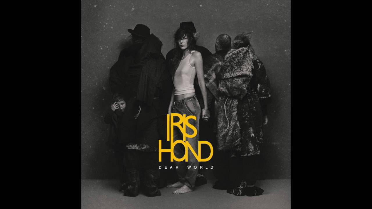 Download Iris Hond - Aria (Official Audio)