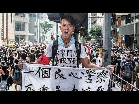 China Just Destroyed Hong Kong