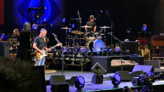 Pearl Jam - Yellow Ledbetter - Moline (October 17, 2014) (4K)
