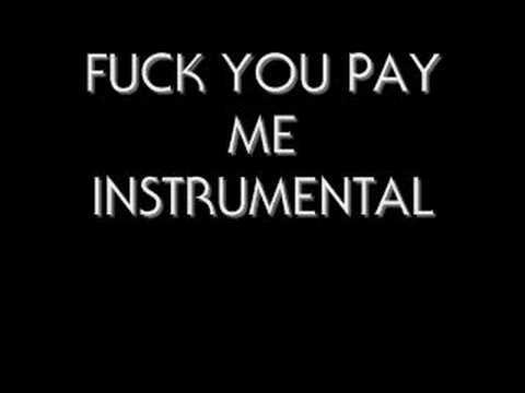 me pay gotti fuck yo you