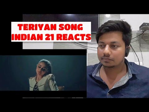 Teriyaan song asim azhar feat aima baig Indian 21 reaction