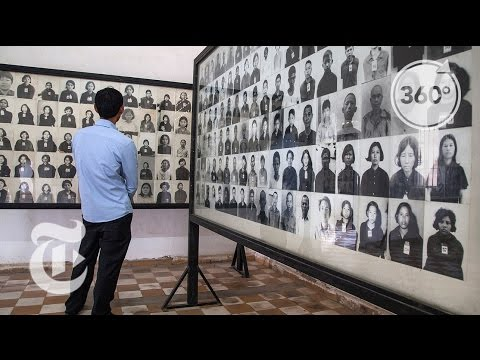 A Genocide's Legacy: A Museum In A Khmer Rouge Prison | The Daily 360 | The New York Times