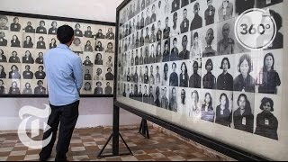 Genocide's Legacy: A Museum In A Khmer Rouge Prison | The Daily 360 | The New York Times