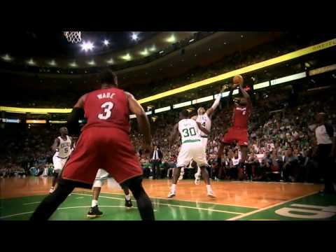 LeBron James - All The Above/It's My Time Remix