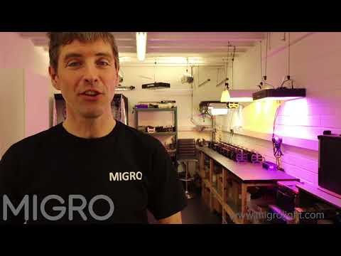 Best Grow Room Conditions For Maximum Yield   Light PAR, Temperature and Air CO2   YouTube