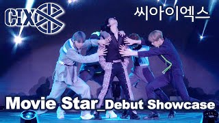 CIX (씨아이엑스), 'Movie Star' Debut STAGE SHOWCASE [ENG,JPN]