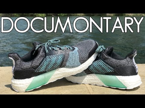 quality design 7ebd7 f3802 adidas Ultra BOOST ST Parley • Review   On-Feet   DOCUMONTARY - YouTube