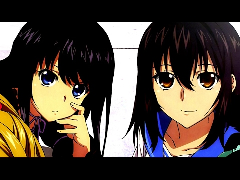 Strike the Blood II [AMV] – Blood [HD]